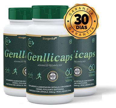 Genllicaps
